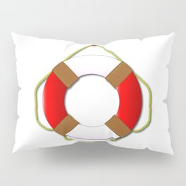 Lifebelt Pillow Sham