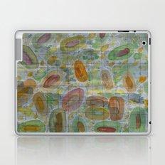 Number Grid  Laptop & iPad Skin