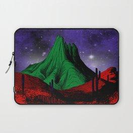 Painting in the Dark Laptop Sleeve