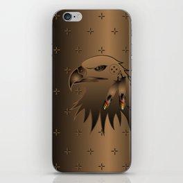 Eagle Nation iPhone Skin