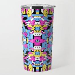 Radiator VI Travel Mug