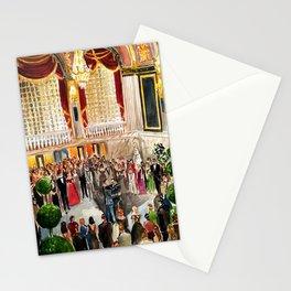 Jeremiah & John Reception Stationery Cards