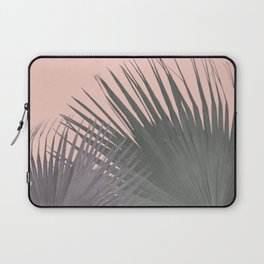 TWO PALM LEAVES Laptop Sleeve