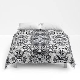 Pagan Seasons Comforters