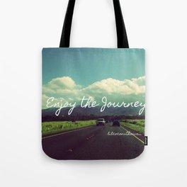 journey Tote Bag