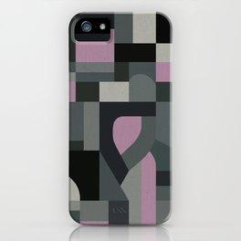 Langley Tex iPhone Case