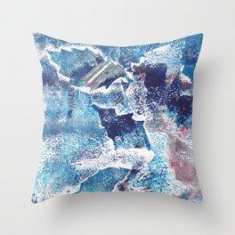 Sincere Throw Pillow