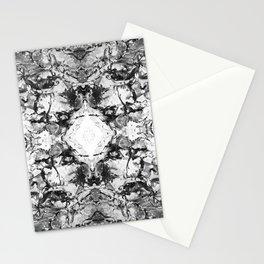 Glacier monstrosity Stationery Cards