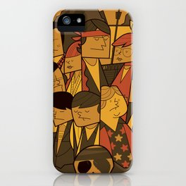 The Goonies iPhone Case