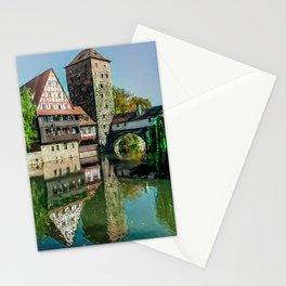 Nuremberg Fall Vista Stationery Cards