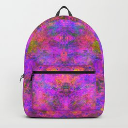 Sedated Abstraction I Backpack