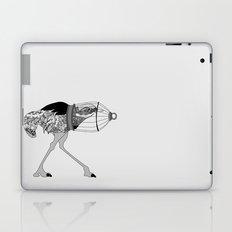 Cowardice Laptop & iPad Skin