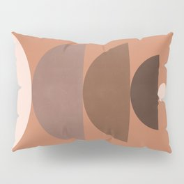 Abstraction_BALANCE_Bohemian_Minimalism_Art_001 Pillow Sham