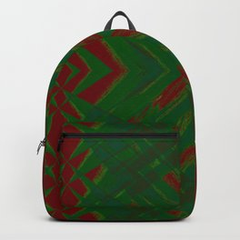 All Arrows Point! Backpack
