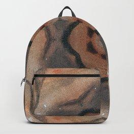 Bushfire Gum Medallion 8 Backpack
