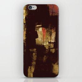 Palafitas II iPhone Skin