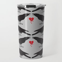 Heart Breakers Travel Mug