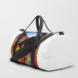 Shawl Dancer Duffle Bag