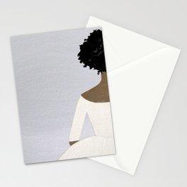 Helena - Original Acrylic on Canvas Artwork Stationery Cards