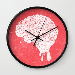 My gift to you IV Wall Clock