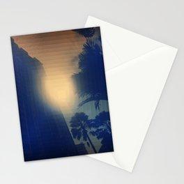Infinite light Stationery Cards