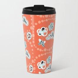 Fluttersky Travel Mug