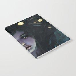Aurora Borealis Notebook