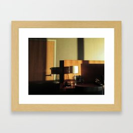 lows Framed Art Print
