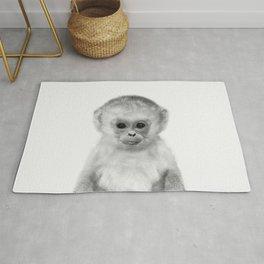Baby Monkey Rug