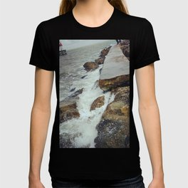 On the Jetty T-shirt