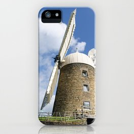 Heage Windmill iPhone Case