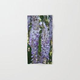 Lilac Wisteria  Hand & Bath Towel
