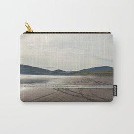 Alaskan Beach Carry-All Pouch