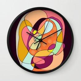 jeu Wall Clock