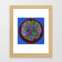 FF-268 Framed Art Print