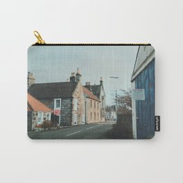 Culross Street - Fife Carry-All Pouch