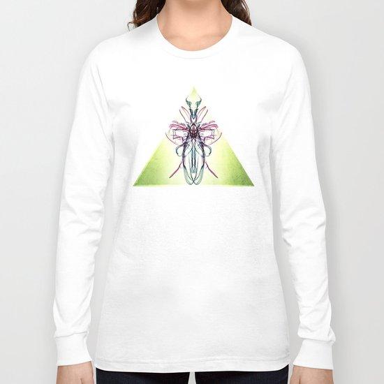 BATTUE Long Sleeve T-shirt