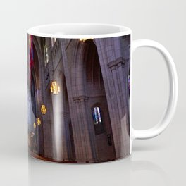Princeton University Chapel Coffee Mug