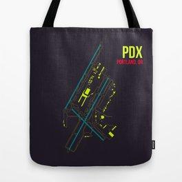 PDX Tote Bag