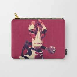 Facets of Mordin Carry-All Pouch