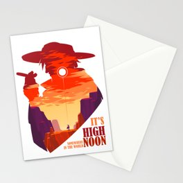 Noon Stationery Cards