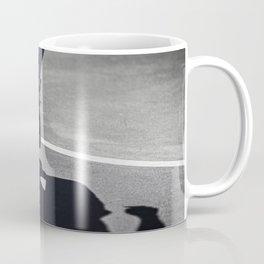 Rafa's Shadow Coffee Mug