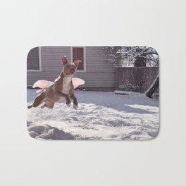 The Murphyfly takes flight Bath Mat