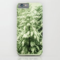 Evergreen iPhone 6s Slim Case