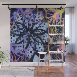 Wild nature Wall Mural