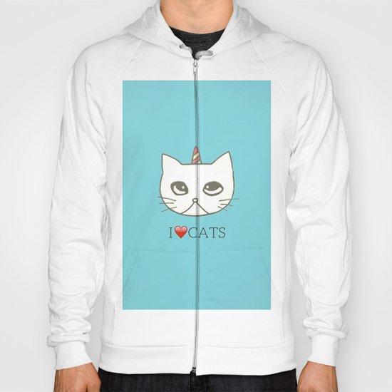 cat-102 Hoody