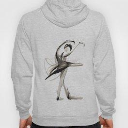 Dance Drawing Hoody