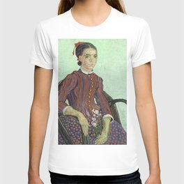 La Mousmé T-shirt
