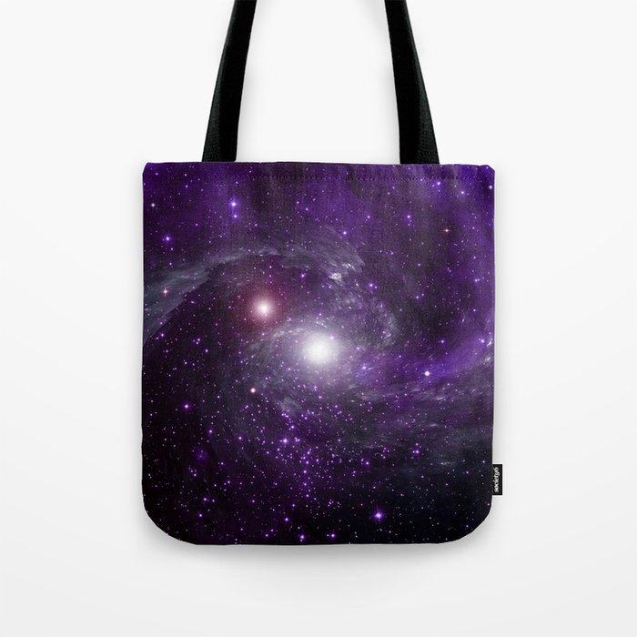 Newborn star Tote Bag