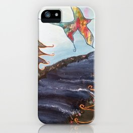 River So Long iPhone Case